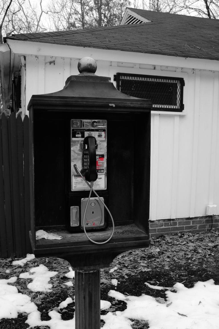 Publilc Telephone