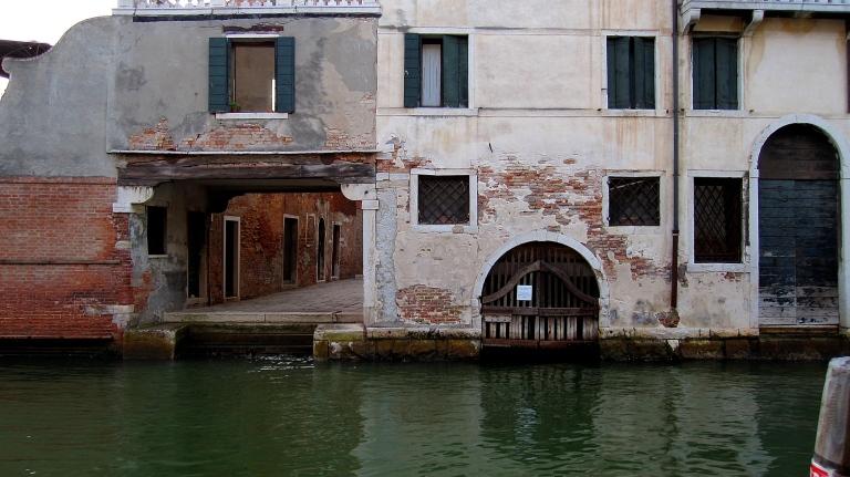 Fondamenta Nuova, Venice