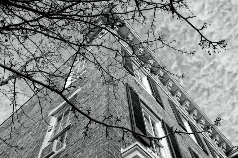 Frederick building