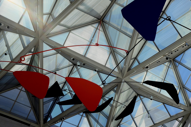 Ceiling, Smithsonian, Washington