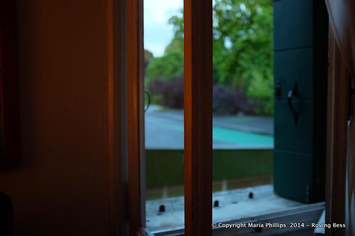 Hotel Window Lido