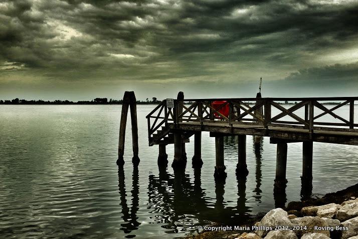 Moody Pontoon Punta Sabioni