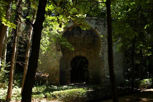La Puerta de Bibrambla