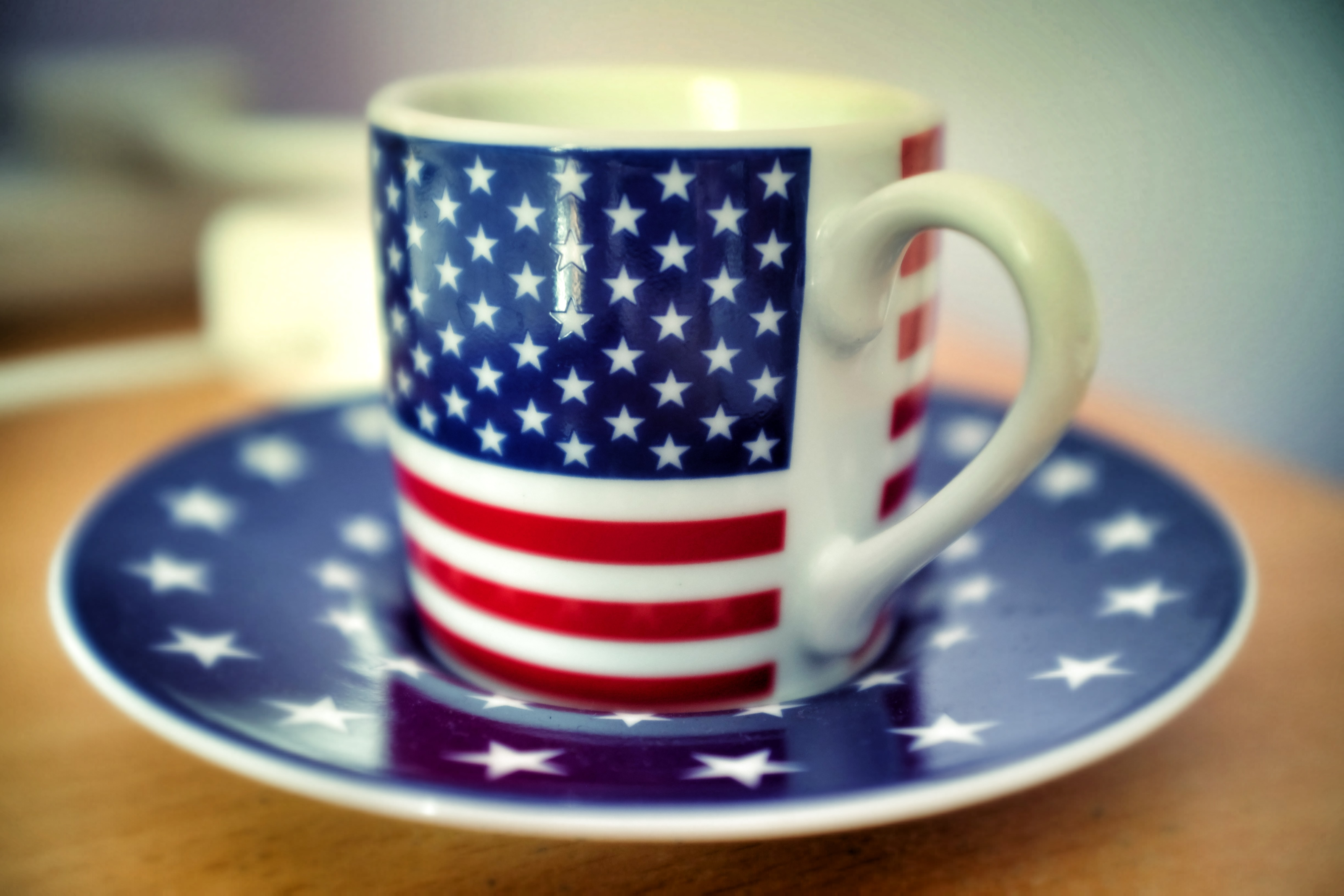 National Coffee Day…in the US that is…