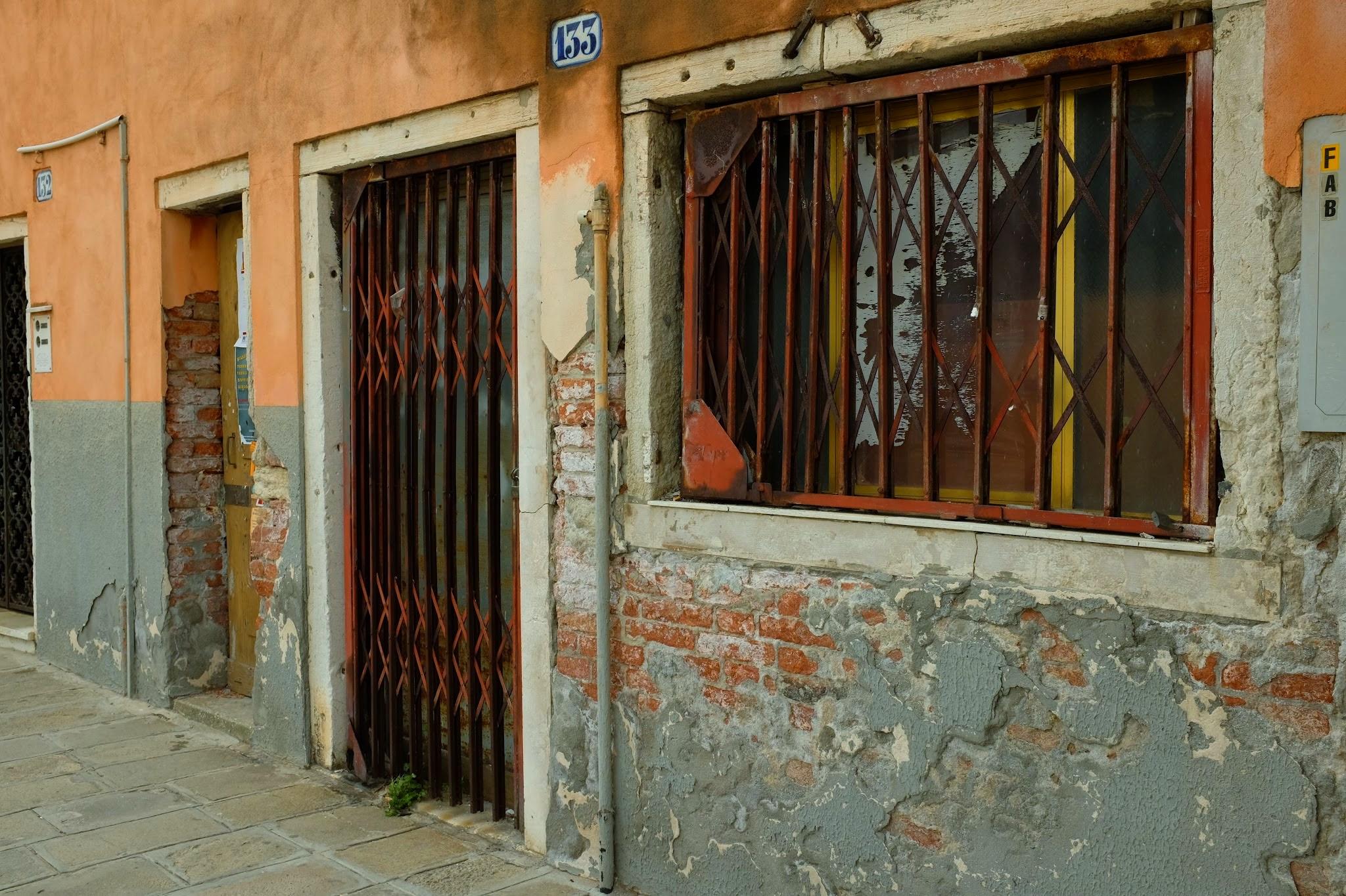 Murano in Colour