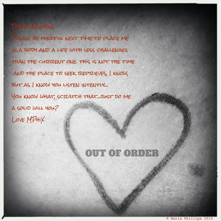 Hear out of order_CN